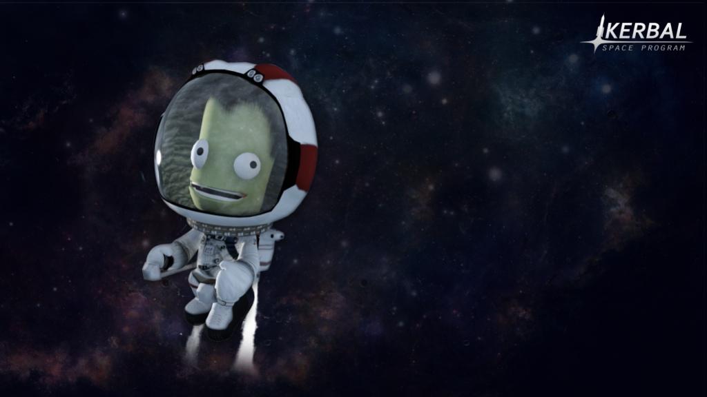 Kerbal Space Program заглянет на PS4