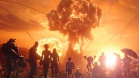 Для королевской битвы в Fallout76 отведут целый город Моргантаун