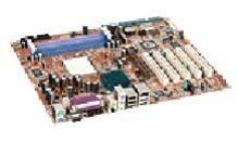 Лучшая платформа под Athlon 64?