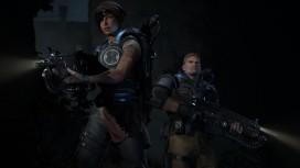 Героем Gears of War4 станет сын Маркуса Феникса