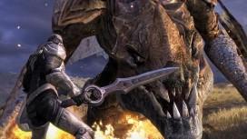 Infinity Blade3 выйдет через неделю