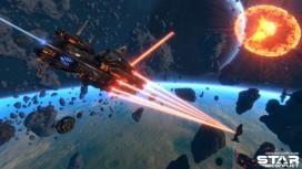 В Star Conflict появились новые корабли