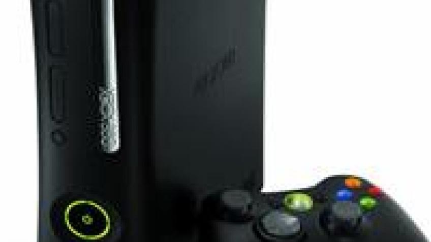 Новый HD DVD привод для Xbox 360?
