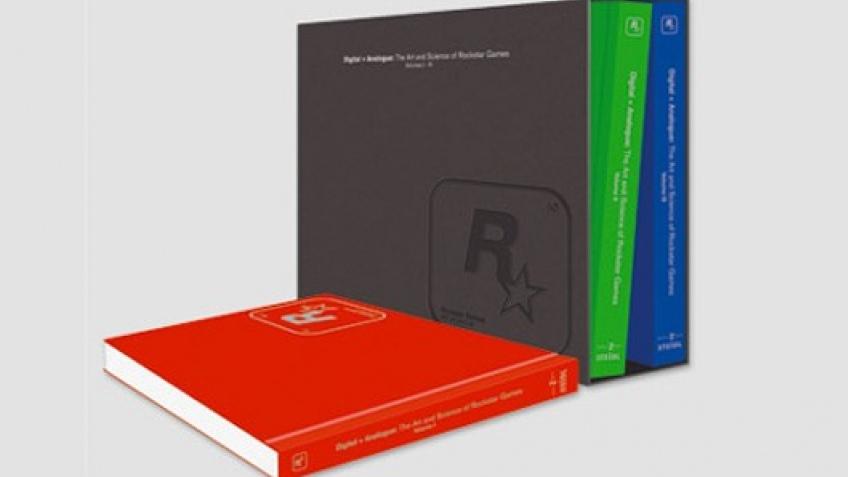Издатели отказались от книг о Rockstar