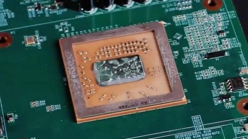 Первые тесты китайского процессора Zhaoxin KaiXian KX-U6780A