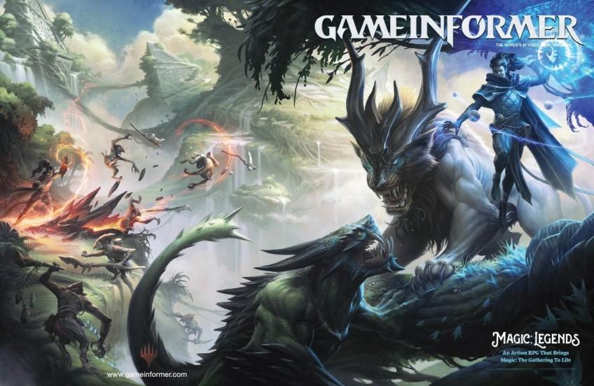Первый геймплей Magic: Legends разочаровал игроков