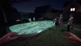 Нечего тут праздновать: анонсирована Party Crasher Simulator