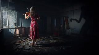 Авторы Get Even выпустили анонсирующий трейлер Chernobylite
