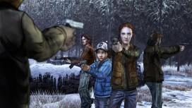 The Walking Dead посетит консоли нового поколения в октябре