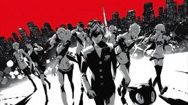 В аниме Persona5 the Animation Джокер получит другое имя