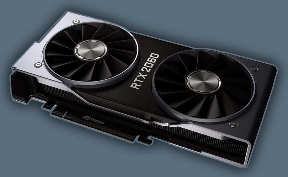 Стали известны цена, дата релиза и результаты тестов GeForce RTX 2060