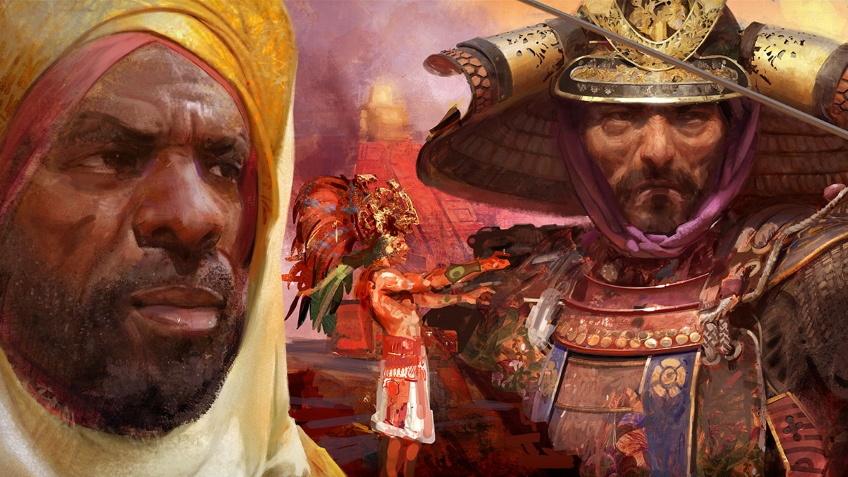 Закрытый бета-тест обновлённой Age of Empires3 начнётся в феврале