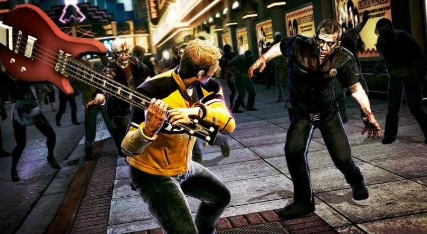 Dead Rising2 избавится от Games for Windows Live уже завтра