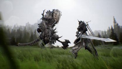 Представлен геймплей Project M — корейского «убийцы» Dark Souls