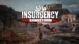 Авторы Insurgency: Sandstorm показали взрывы, трупы и развалины