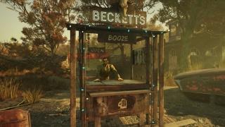 Авторы Fallout76 рассказали о союзниках из обновления Wastelanders