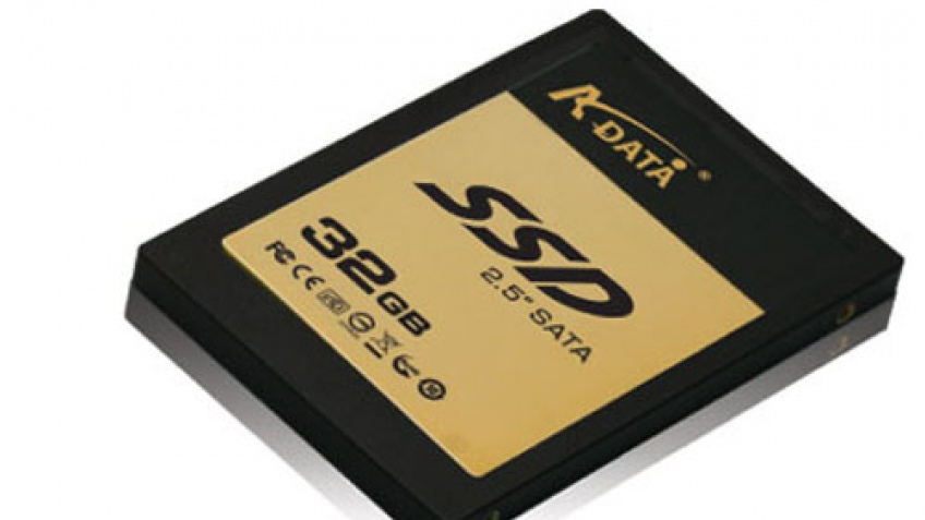 A-DATA готовит SSD