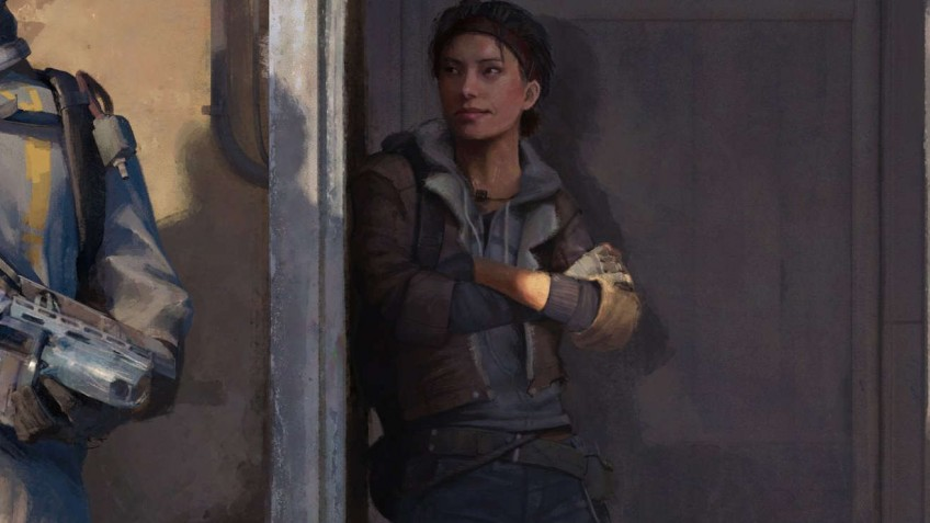 Half-Life вернулась: у «Аликс» от92 баллов на агрегаторах