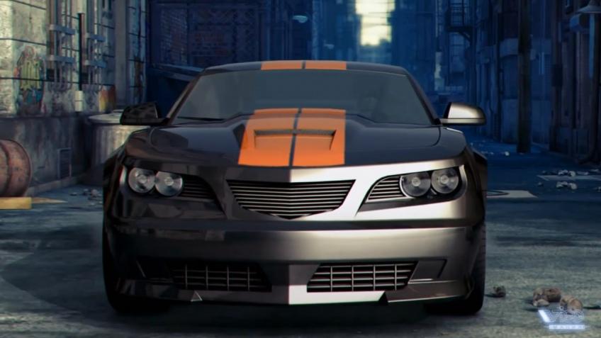 «Видеомания на Е3 2011»: Ridge Racer Unbounded и XCOM