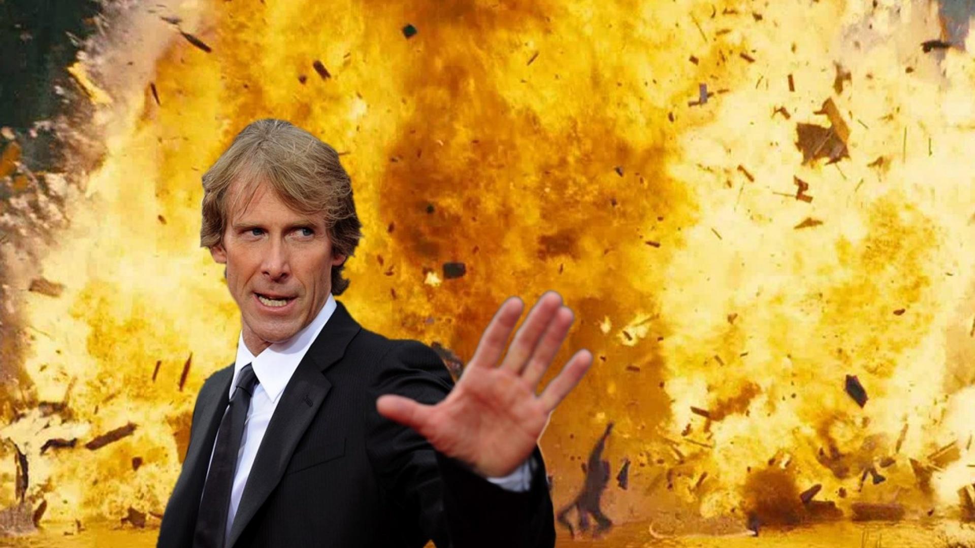 Майкл Бэй подписал многолетнее соглашение с Sony