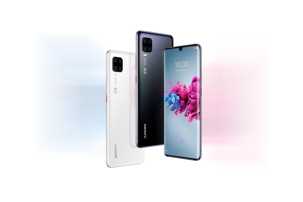 Младшая версия смартфона Axon11 получила MediaTek Helio P70