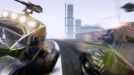 NotMyCar устроит «королевскую битву» для автомобилей