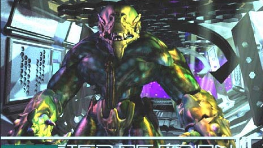 Master of Orion III: из turn-based в realtime