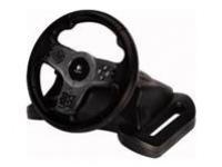 Logitech анонсировала руль для PS3