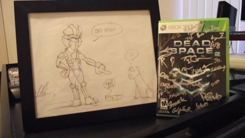 Аттракцион невиданной щедрости от авторов Dead Space2