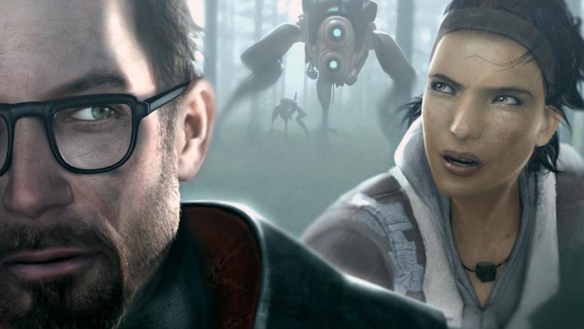 Соавтор эпизодов Half-Life2 и сценарист серии Portal Эрик Вулпо вернулся в Valve