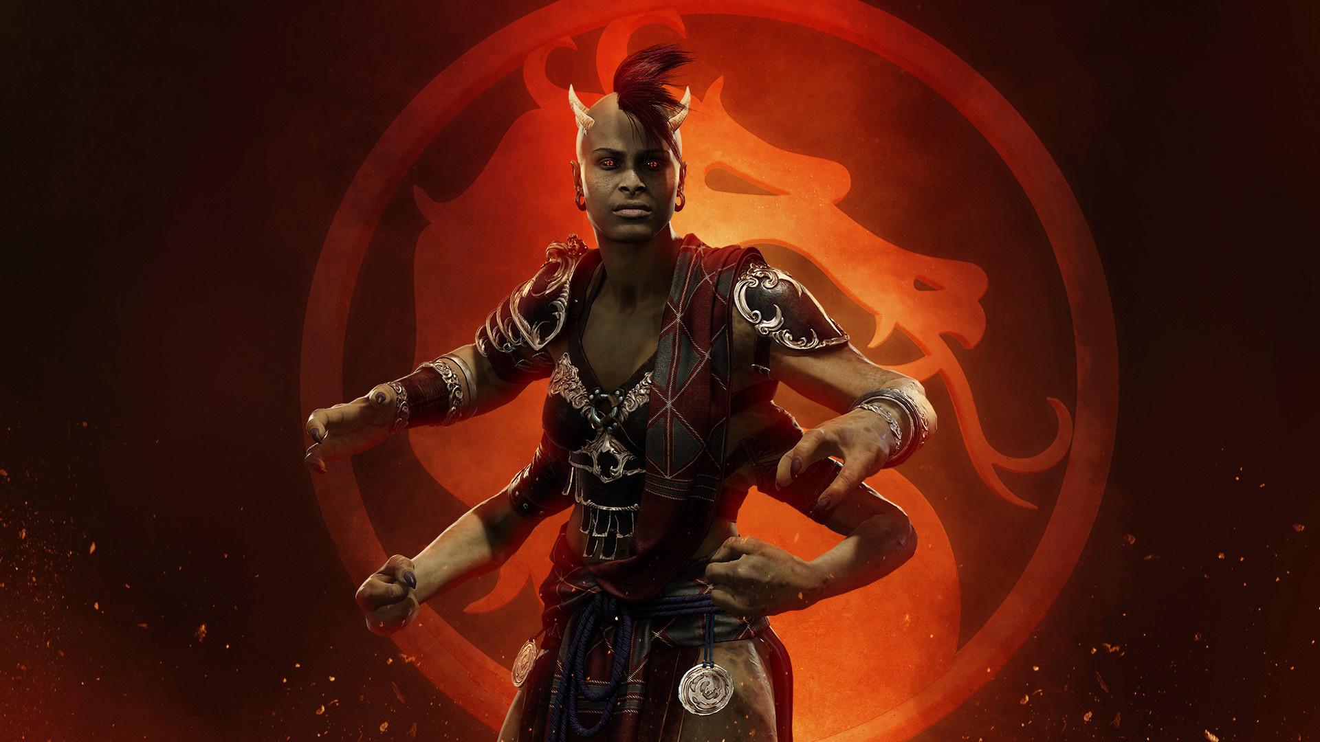 Игрока дисквалифицировали с турнира по Mortal Kombat11 за критику разработчиков