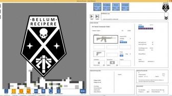 Тактический шутер XCOM портировали в Excel