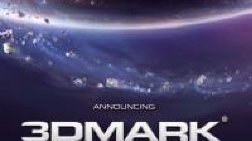 Новый 3DMark – уже скоро?