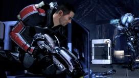 BioWare дарит бесплатную Mass Effect2