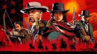 Red Dead Online собирается стать ролевой игрой