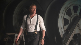 «Не время умирать», Uncharted, «Морбиус» и другие фильмы снова перенесли