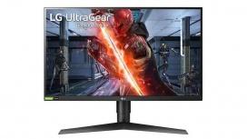 LG выпустила 27-дюймовый игровой монитор со временем отклика в1 мс и частотой 240 Гц