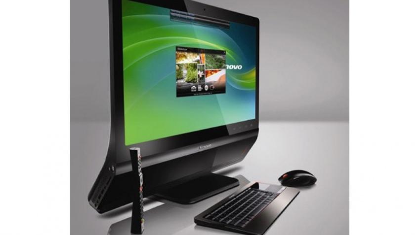 Lenovo IdeaCentre – уже в продаже
