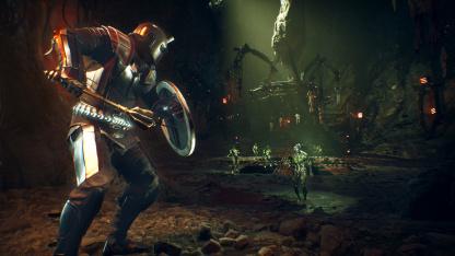 К боевику The Last Oricru выпустили сюжетный трейлер