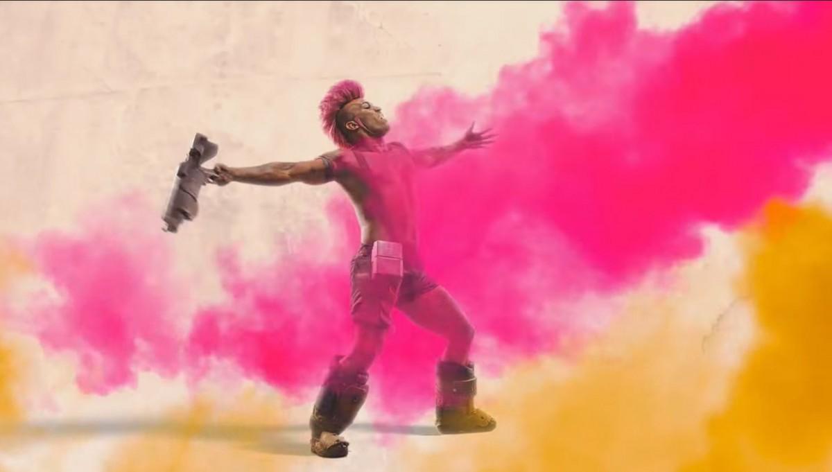 Над Rage2 работают создатели Just Cause и Mad Max