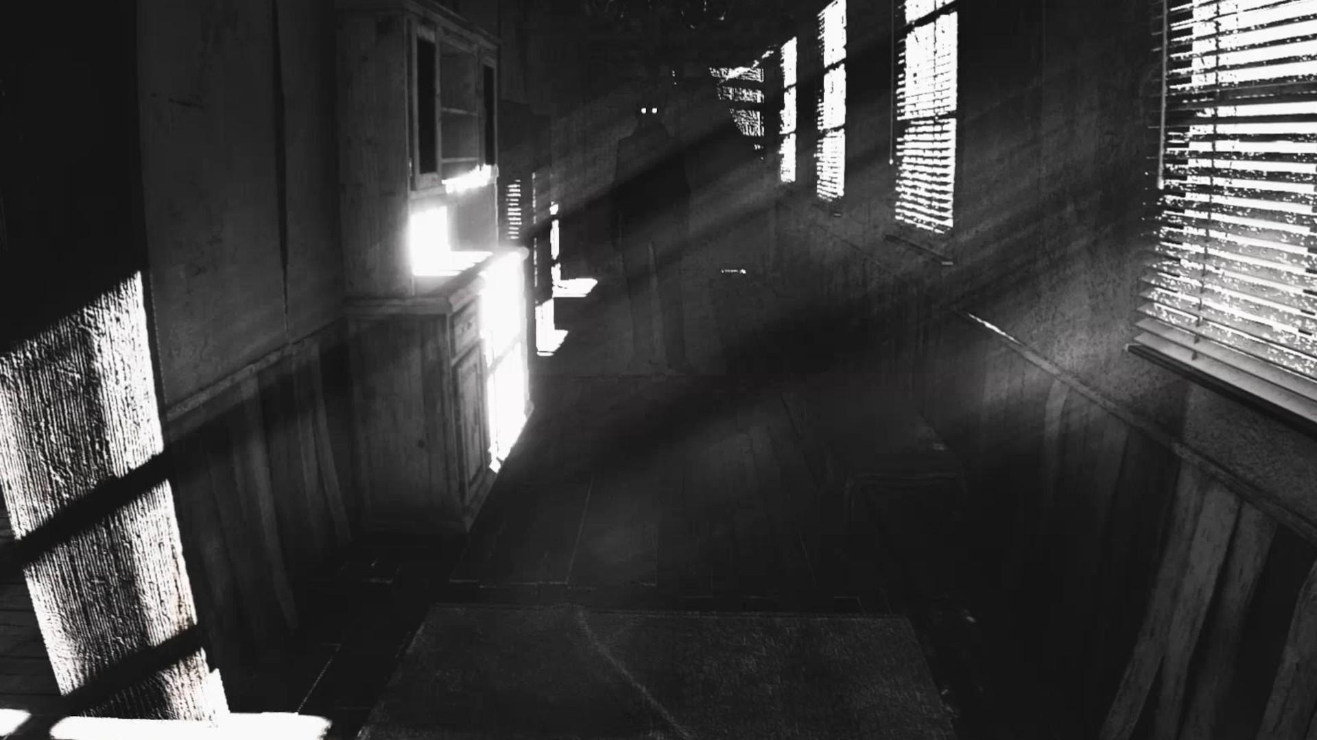 Авторы Departure анонсировали психологический хоррор Anthology of Fear