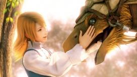 К Final Fantasy3 неожиданно выпустили крупный патч