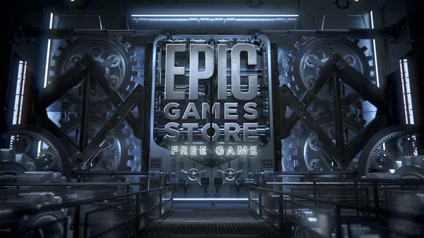Epic Games обещает через неделю раздачу «загадочной игры»