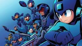 Capcom выпустит и перевыпустит Mega Man
