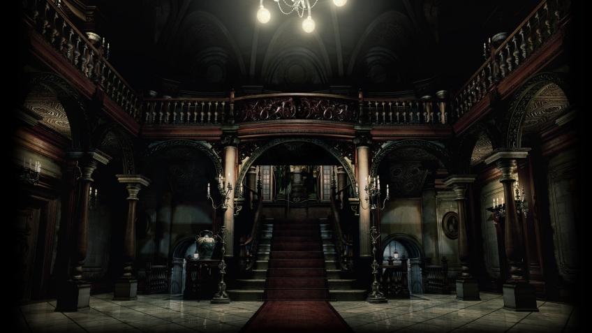 Capcom не исключает второй ремейк первой Resident Evil