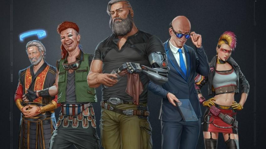 Лавкрафт, аспекты и извращенцы: кампания Gamedec подходит к концу