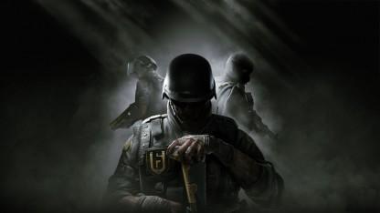 Ubisoft начала продажи сезонного пропуска на четвёртый год Rainbow Six Siege