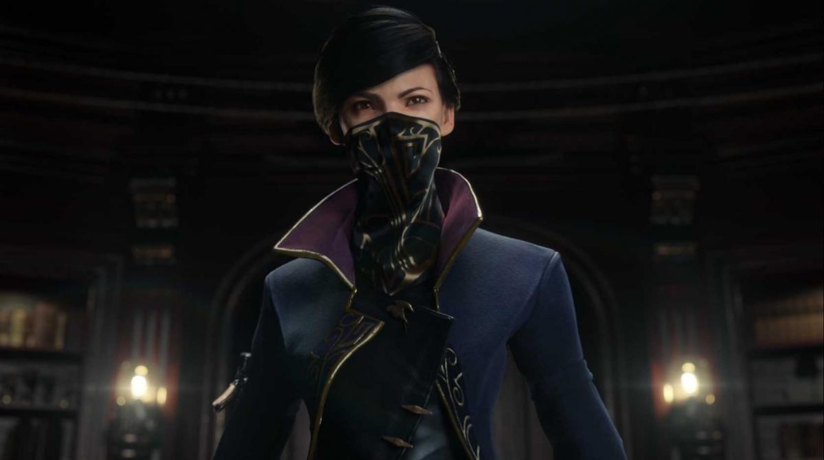 Почему Эмили Колдуин стала играбельным персонажем в Dishonored 2?