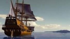 Пиратов поселят вместе