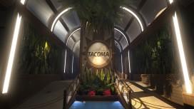В сети появилось 10 минут игрового процесса Tacoma